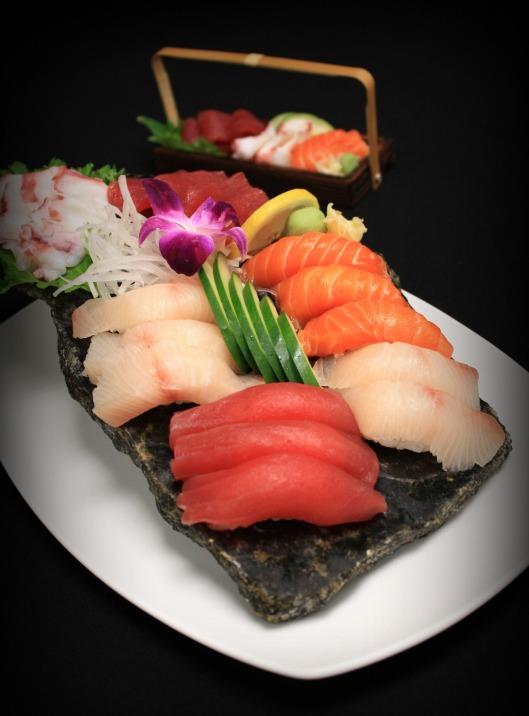 1 sushi - lauren cerullo