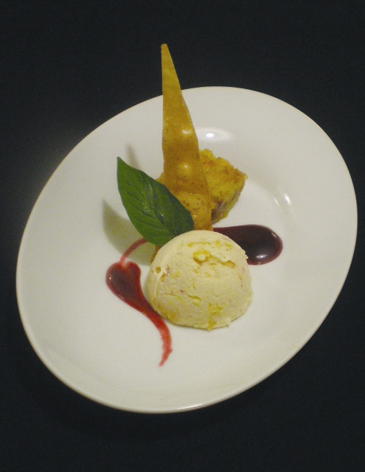 DessertDomenic Battistella