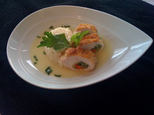 ACF Chicken Soup #2 091409