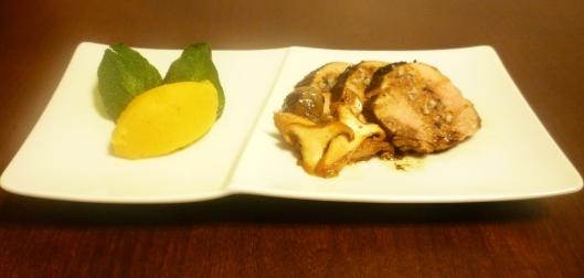 deep plate pork tender 2
